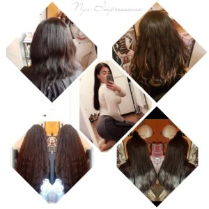 Hair Integration in Manchester and Cheshire