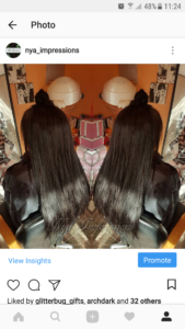 Weave in Manchester and Cheshire