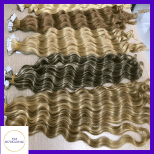Tape in hair extensions Manchester